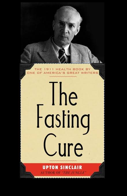 Fasting cure book
